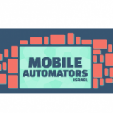 Mobile Automators Israel - Meetup #2